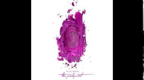 Nicki Minaj - Daddy ft. Meek Mill
