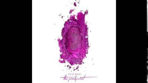 Nicki Minaj - Daddy ft. Meek Mill