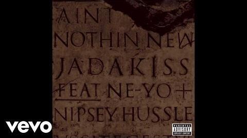 Jadakiss - Aint Nothin New (Audio) ft
