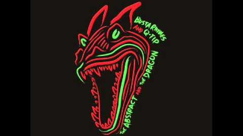 A Tribe Called Quest ft