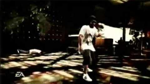 Def Jam Icon - Lil Jon