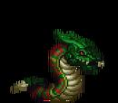 Ehecatl - Ce Acatl - Quetzalcoatl