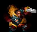 Loki Scarlip - Loki of Vultures - Loki Hellraiser