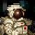Passive Aggressor Icon
