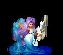 Nimue - Viviane - Lady of the Lake