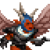 Silverclaw Icon