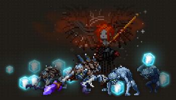 WH guardians