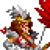 Atalanta Huntress Icon