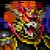 Montu, God of War Icon