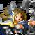 Kerkeraphron Icon