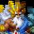 Poseidon Hippios Icon
