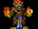 Weaponmaster Montu Sprite