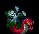 Typhaon Slowburn - Typhos Korukos - Typhon Monster-Sire