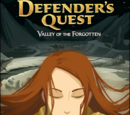 Defender's Quest Wiki