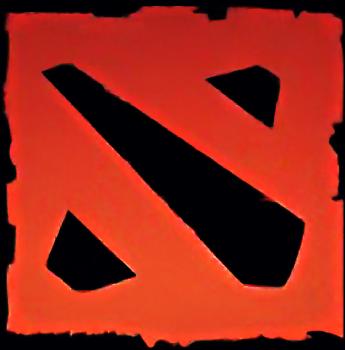 Image - Dota 2 Logo only.png | - 133.9KB