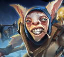 Meepo the Geomancer