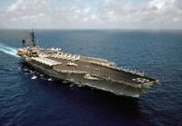 300px-USS America CVA-66