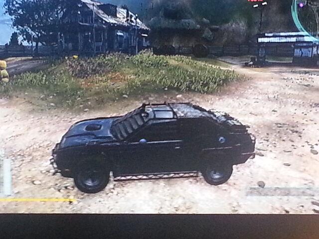 File:Black Dodge Challenger RT.jpg