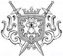 Blazing Shields Regiment