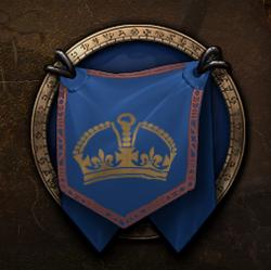 Royal Mail Guild Emblem