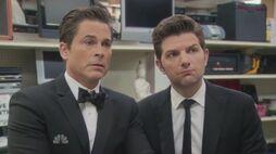 Ben and Chris