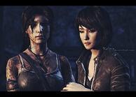 Lara and Sam