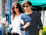 Eleanor x Louis