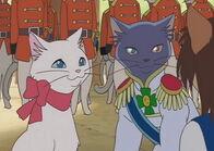 Neko No Ongaeshi Lune & Yuki