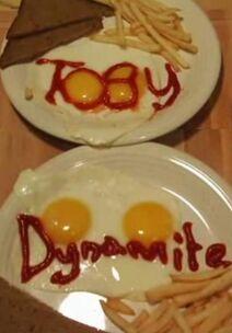 Tobydynamite