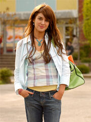 Degrassi Darcy S5