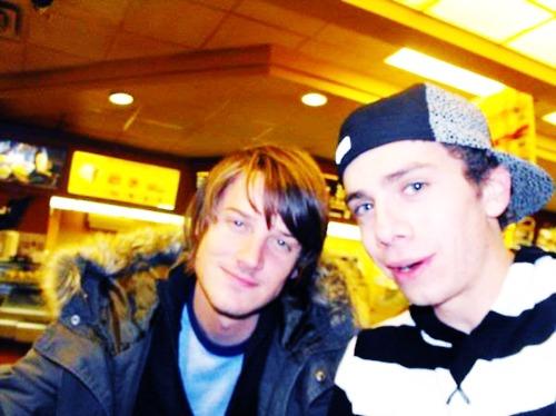 File:Evan and Marc.jpg