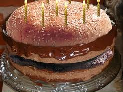 File:A burger made into a cake.png