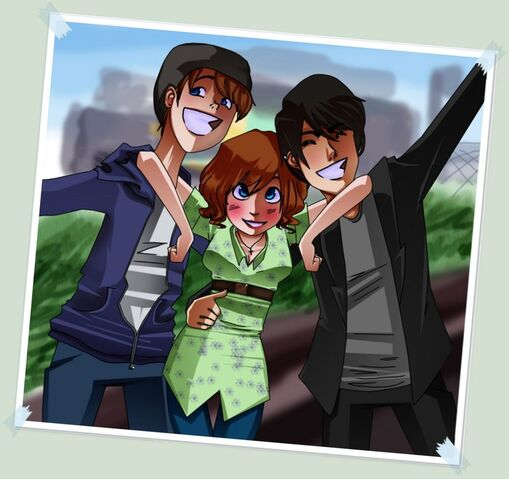 File:Degrassi s misfits by ceshira-d376gfh.jpg
