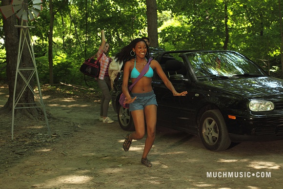 File:Marisol In Her Bikini Running From The Katie's Car To Jake Leaving Katie & Drew By Her Car.jpg
