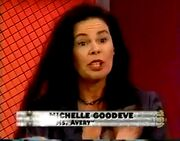 Michelle Goodeve 1999