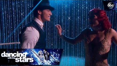 Bonner and Sharna's Charleston - Dancing with the Stars