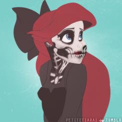 File:Disney Princess - Skeleton set - 4.jpg