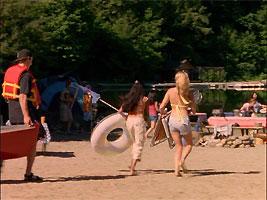 File:Girls running on the beach.jpg