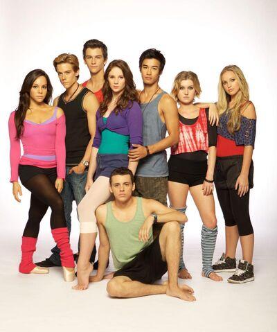 File:Dance academy TARA !11CHRISTAN KAT ABYGAIL SAMMY ETHAN GRACE.jpg
