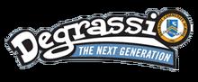 Degrassi TNG Logo