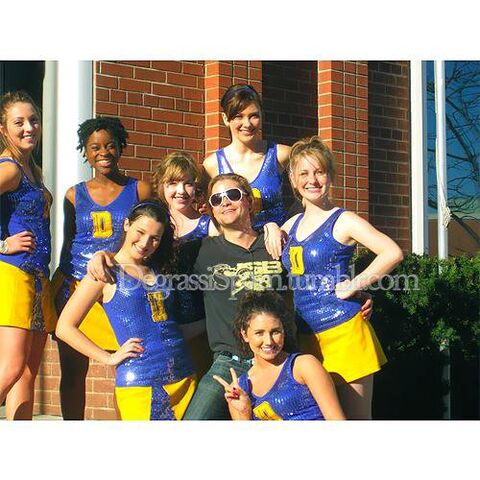 File:Clare Will Be A cheerleader! in a mini episode.jpg