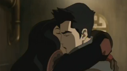 File:20120610050804!Mako and Asami kiss.png