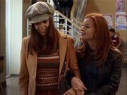 Ashley in Season 5
