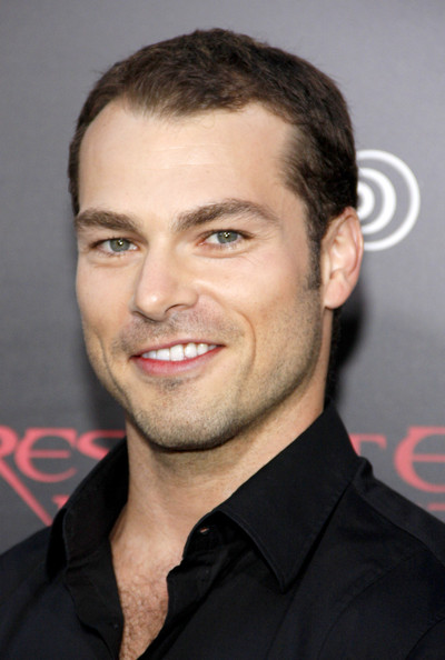 shawn roberts resident evil