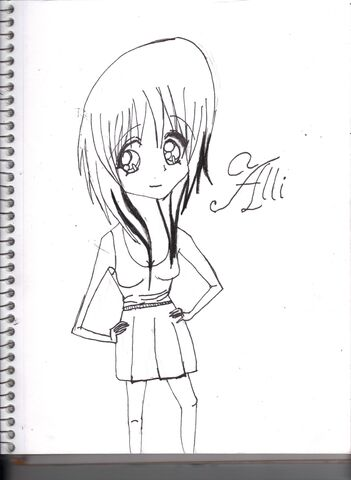 File:Coloring page of alli.jpg