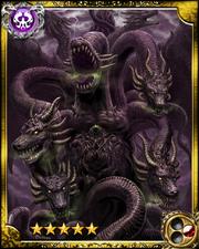 Evil Deity Kujadragon SR