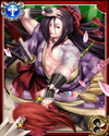 Kabuki Warrior Kurouemon