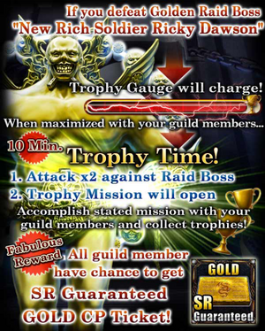 Transcend Gate Trophy Mission