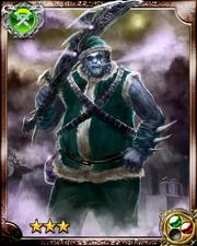 Christmas Scrooge Geol R+
