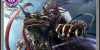 Frog Druid